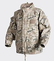Куртка тактическая Helikon-Tex® ECWCS Parka - PL Desert, фото 1