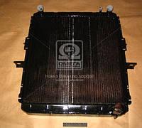 Радиатор водяного охлаждения МАЗ 54325 (4-х рядный) (ШААЗ). 54325-1301010