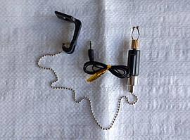 Свингер на цепочке с подключением