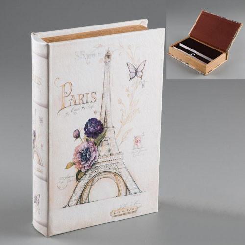 Книги-сейфы (с ключем)