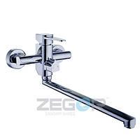 Смеситель для ванны Zegor Z63-EGA7-A130