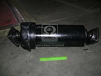 Гидроцилиндр (4-х шток.) ЗИЛ подъема кузова (Украина). 554-8603010-27