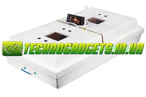Инкубатор Рябушка-2 ИБ-130 механический переворот 130 яиц
