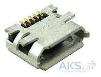 (Коннектор) Aksline Разъем зарядки Sony Ericsson SK17i Xperia Mini Pro