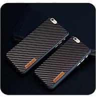 Чехол для iPhone 6 Carbon WUW