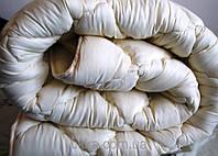 Евро одеяло шерсть Ода разные цвета