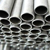 Алюминиевая труба, алюминий ГОСТ АД31Т дм.50*1,5*3000 цена купить с склада ООО Айгрант делаем порезку