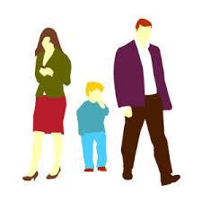 Місце проживання дитини, встановлення факту проживання однією сім'єю