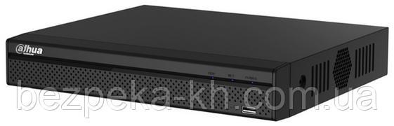 16-канальний HDCVI відеореєстратор DH-HCVR5116HS-S3