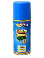 Аэрозоль Neotox Extreme  от комаров, клещей (до 03.2017)