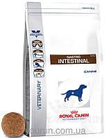 Royal Canin (Роял Канин) GASTRO INTESTINAL - лечебный корм для собак 2кг