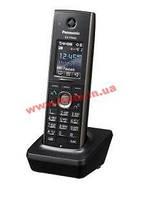 Дополнительная трубка Panasonic KX-TPA60RUB, для IP-DECT телефона KX-TGP600RUB (KX-TPA60RUB)