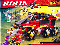 Конструктор Ninja BELA 10325