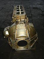 Блок цилиндров ГАЗ 4215 ГАЗЕЛЬ (УМЗ). 4215.1002009-12