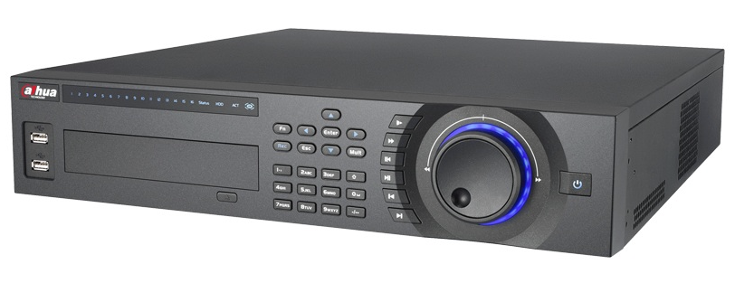 Видеорегистратор HDCVI DH-HCVR7816S