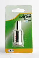 Сверла по стеклу и керамике 18mm