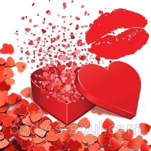 Косметические отдушки для мыла, свечей, косметики ручной работы Страстный поцелуй