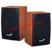 Акустическая система 2.0 Genius SP-HF160 Wood (31731063101)