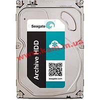 Жесткий диск Seagate Archive HDD ST6000AS0002 6 Тб (ST6000AS0002)