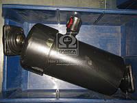 Гидроцилиндр (5-х шток.) ЗИЛ подъема кузова (с площадками) (Украина). 555-8603050