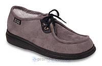 Диабетические, ортопедические ботинки мужские Dr.Orto - 871M006 (Ag)