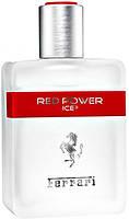 Ferrari Red Power Ice 3  edt 125  ml. m оригинал  Тестер