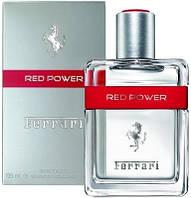 Ferrari Red Power edt 125 ml. m оригинал
