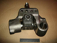 Кулак поворотный правый в сб. (с подш.) (КамАЗ). 53205-3001012-10
