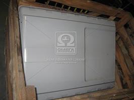 Крыша метал. голая МТЗ (МТЗ). 80П-6707035-Б
