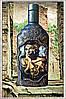 "Подарочная бутылка ""Steampunk - Lady"", подарки в стиле Steampunk"