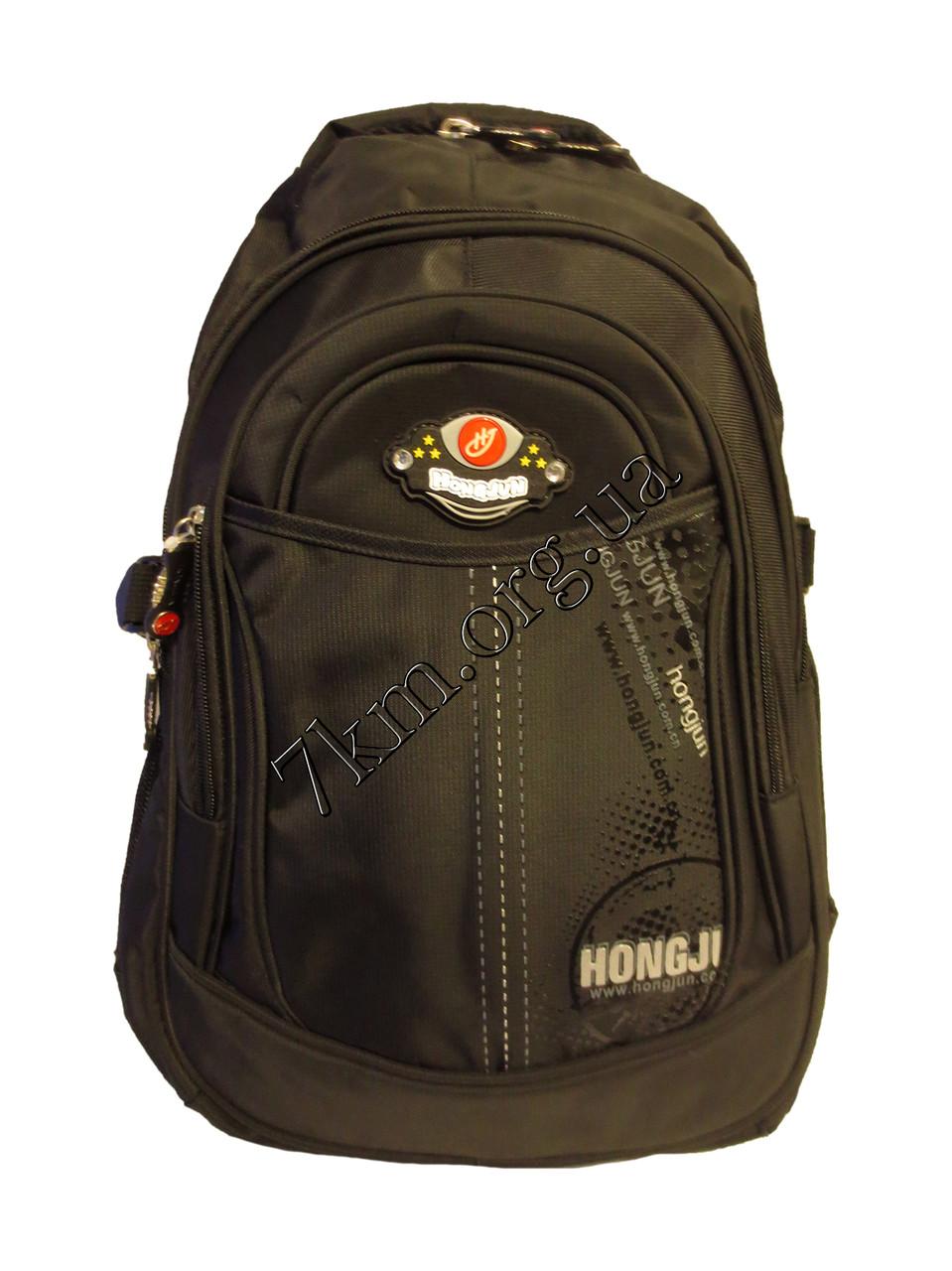 Школьный рюкзак для мальчиков HongJun CR 7717 (42x39см)