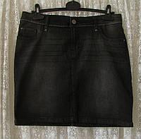 Юбка джинсовая прямая Esmara р.44-46 6848, фото 1