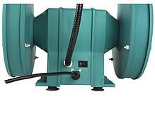 Точильный станок Sturm 200 мм, 400 Вт с подсв. BG6020L, фото 2
