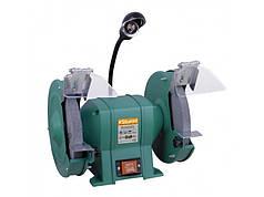 Точильный станок Sturm 200 мм, 400 Вт с подсв. BG6020L