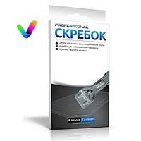 Скребок для стеклокерамики Indesit код C00092408, C00310114