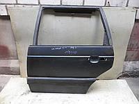 Дверь зад лев (унив) VW Passat B3 (88-93), фото 1