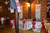 Свадьба в кафе Киев