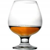 Набор бокалов для коньяка MISKET 390 мл 6 шт Gurallar Art Craft