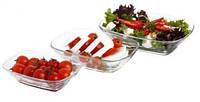 Набор салатников DEF 230 мл 2 шт Gurallar Art Craft