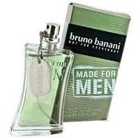 Туалетная вода для мужчин Bruno Banani Made for Men 50 ml(бруно банани)