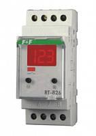 Регулятор температуры электронный RT-826
