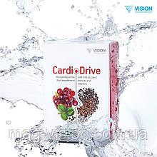 КардиоДрайв (CardioDrive) Vision - двойная помощь сердцу