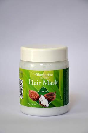 Маски на основе масел для волос