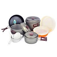 Набор посуды Kovea KSK-WH56 5-6 COOKWARE