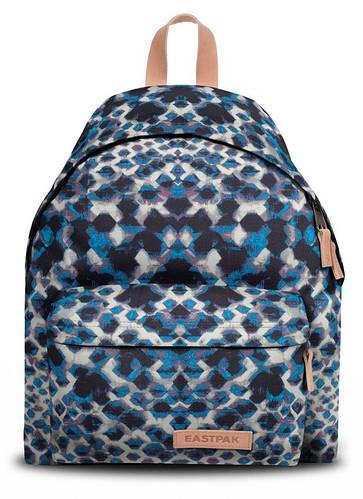 Потрясающий рюкзак 24 л. Padded Pak'R Eastpak EK62043K синий