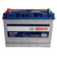 Автомобильный аккумулятор Bosch 6CT-95 S4 Silver (S4029)
