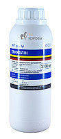 Триколин (энрофлоксацин+триметоприм+колистин) 1 л комплексный ветеринарный антибиотик( БиоТестЛаборатория)