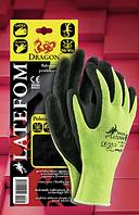 Перчатки защитные LATEFOM, фото 1