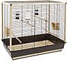 Ferplast Piano 7 Special - клетка для попугаев и птиц(97 x 58 x 84 cм)
