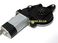 Двигатель электоростеклоподъёмников Гранат 8 зубов